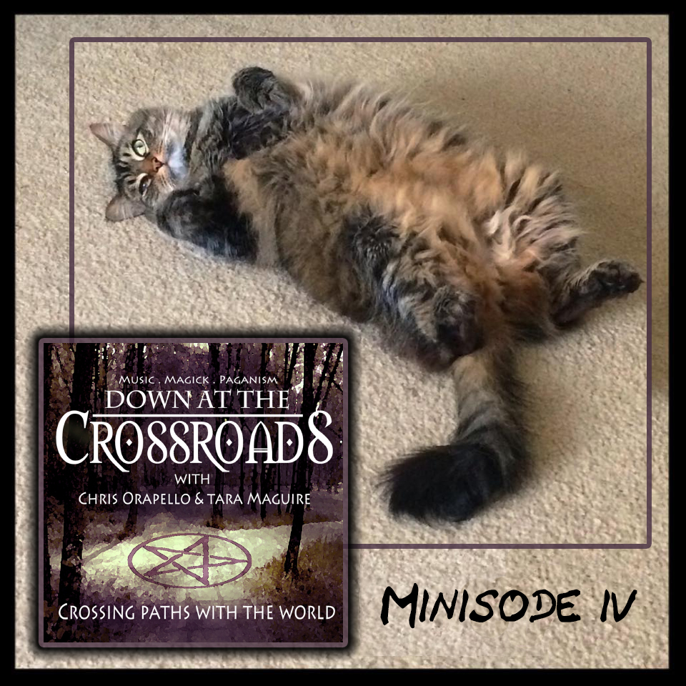 Down at the Crossroads - Music  Magick  Paganism    Podbay
